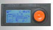 Regulator automat AK 4000D