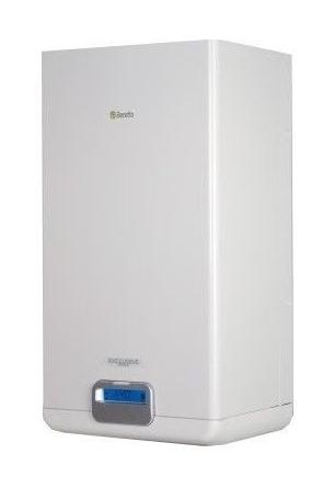 Centrala termica pe gaz in condensatie Bereta Exclusive Green RSI ERP