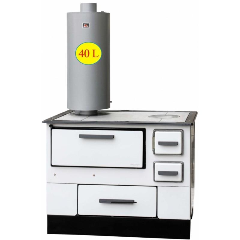 Boiler bucatarie 40 L FM