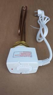 Rezistenta electrica trifazata 6 KW cu termostat