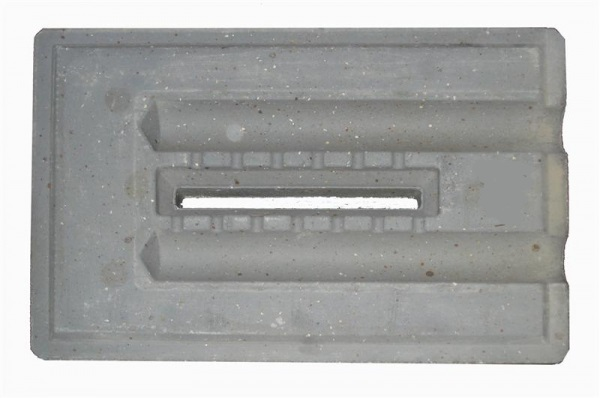 Duza inferioara Vitoligno 30 kW