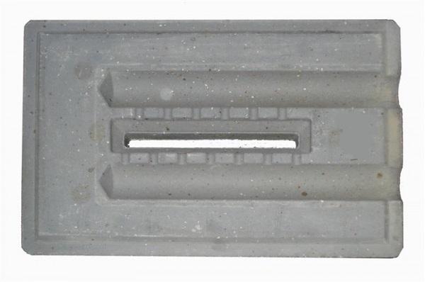 Duza inferioara Vitoligno 60 kW