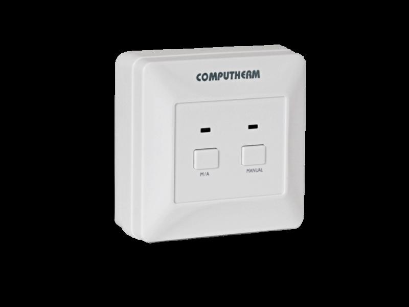 Receptor pentru termostate cu radiofrecventa COMPUTHERM Q7RF RX