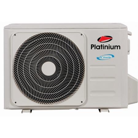 Aparat de aer conditionat Platinium PF-12DC - unitate exterioara
