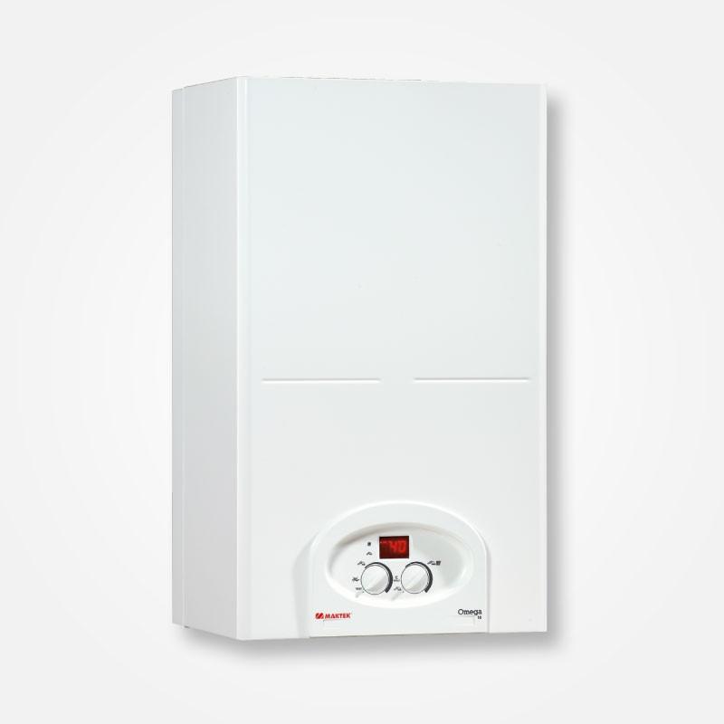 Centrala termica electrica OMEGA