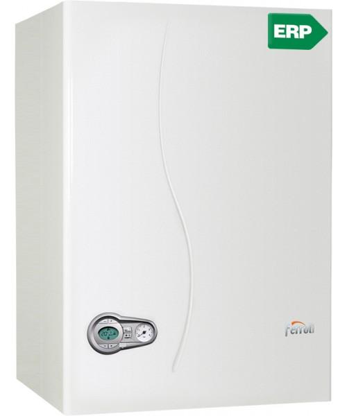 CENTRALA TERMICA BLUEHELIX 32KW K50 cu boiler inox 50 litri