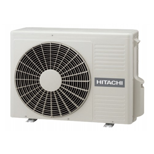 Aparat de aer conditionat Hitachi Akebono UE