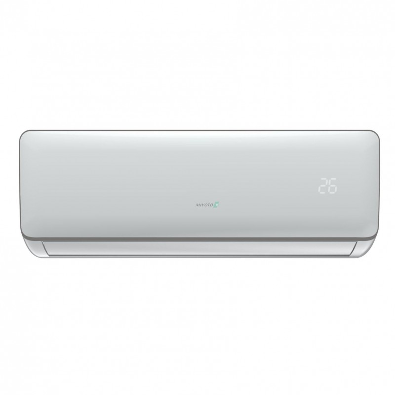 Aparat de aer conditionat Miyoto DC Inventer 12000 BTU WiFi - unitate interioara