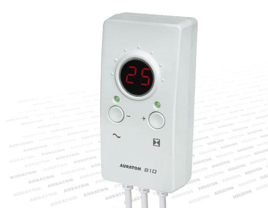 Controlere electronice pentru pompe S10