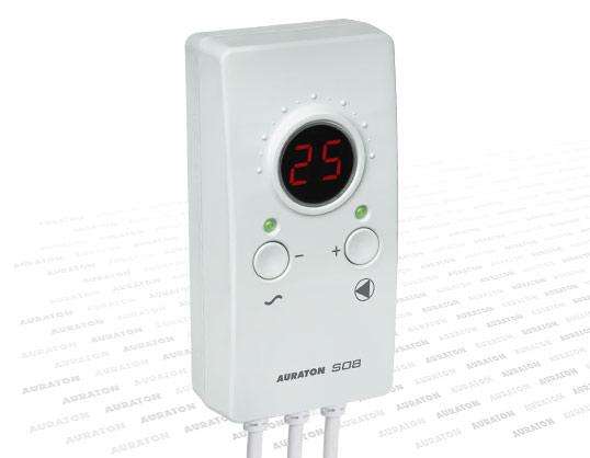 Controler electronic pentru pompe AURATON S08