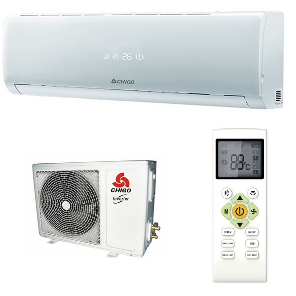 Aparat de aer conditionat Chigo Basic Range Inverter