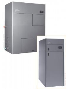 Centrala termica pe peleti Ferroli BioPellet Tech 30 kW