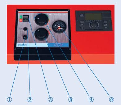 Centrala termica pe lemn cu gazeificare ATTACK 75 DP STANDARD