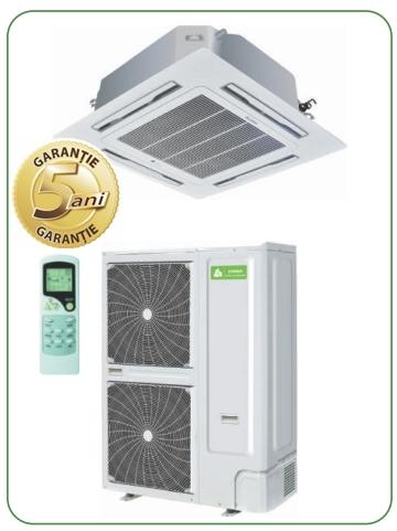 Echipament de climatizare comerciala CHIGO CASETA