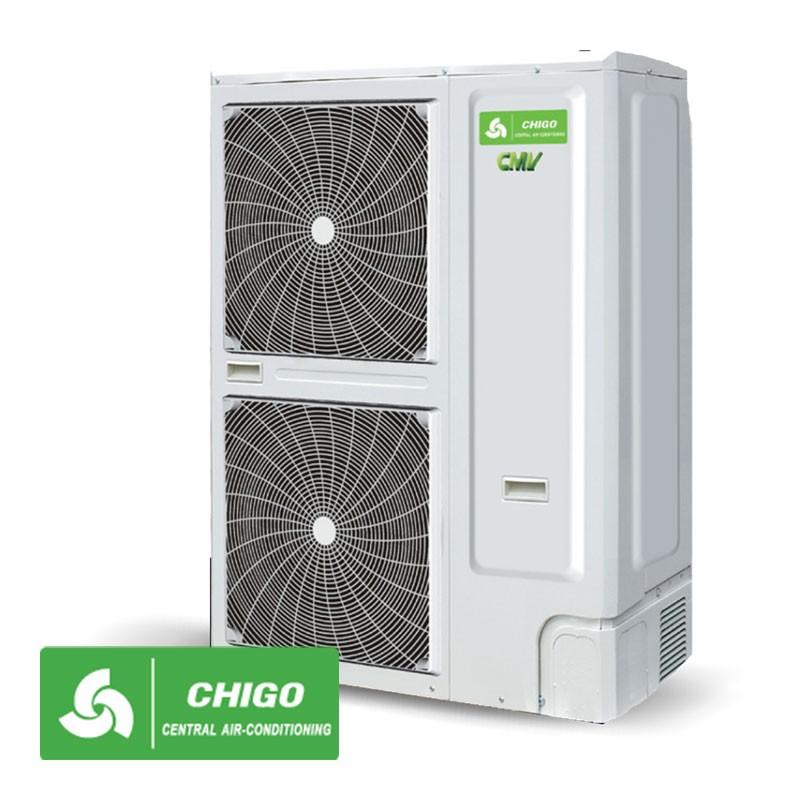 Echipament de climatizare comerciala CHIGO COLOANA DC-INVERTER - unitate exterioara