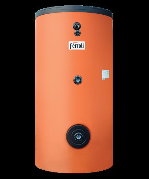 Boiler de apa calda cu acumulare FERROLI ECOUNIT 400-1WB