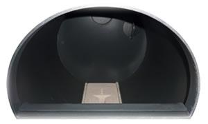 Centrala termica pe lemn cu gazeificare ATMOS DC70S - vedere camera gazeificare