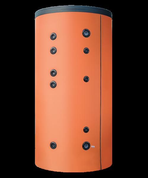 Boiler de apa calda cu acumulare FERROLI ECOUNIT 500-2WB
