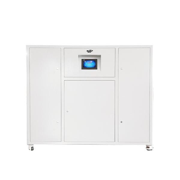 Centrala termica electrica cu inductie OFS-DTL 160 kW