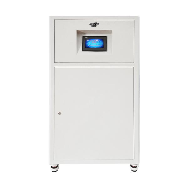 Centrala termica electrica cu inductie OFS-DTL 60 kW