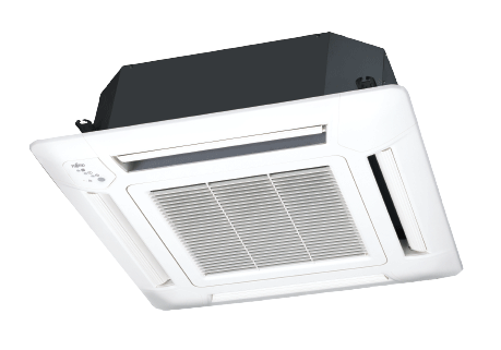 Echipament de climatizare tip caseta FUJITSU AUYG18LVLB/AOYG18LALL 18000 BTU - unitate interioara
