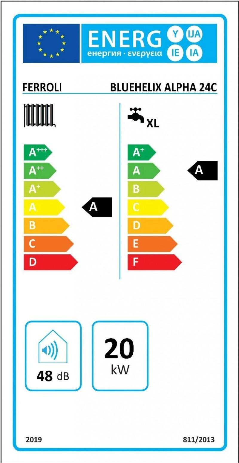 Eticheta energetica