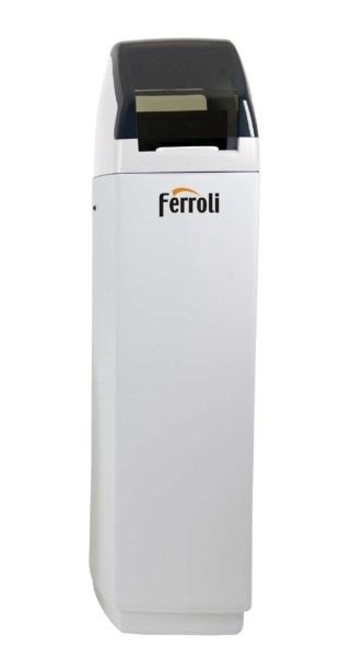 Statie de dedurizare apa tip cabinet Ferroli SWEET WATER 15