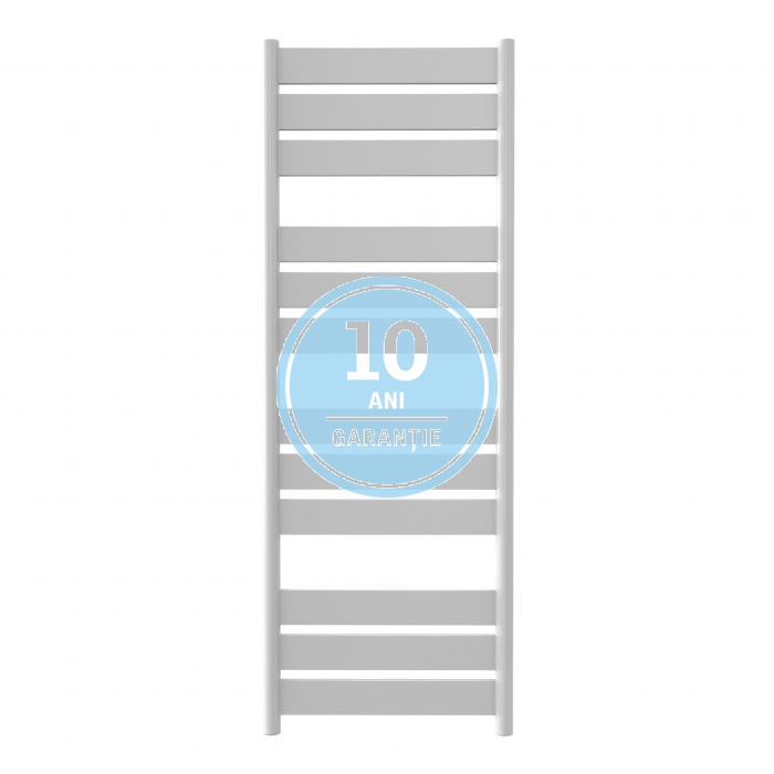 Radiator port-prosop decorativ alb RADOX APOLLO