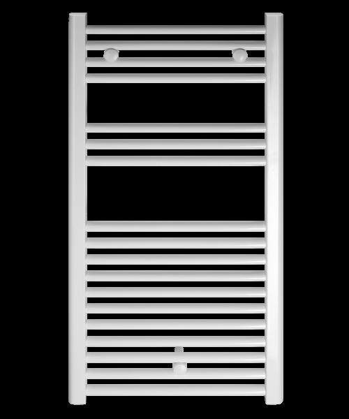 Radiator portprosop FERROLI model VENUS WHITE