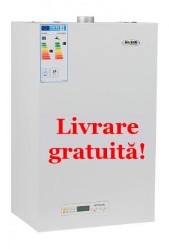 Poza Centrala termica Motan Optimus ERP - 24 Kw Livrare gratuită!