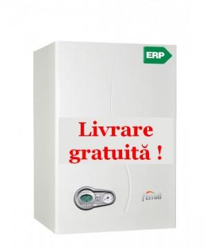 poza Centrala termica Ferroli BLUEHELIX PRO E 25 C - 25 kW - Kit evacuare gratuit