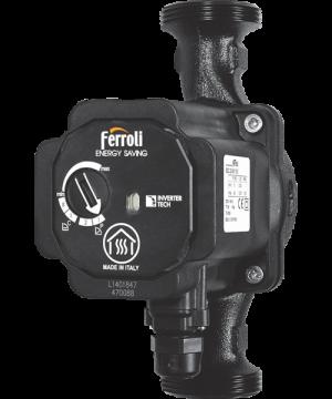 poza pompa Ferroli Energy Saving ES2 32-70-180 1380