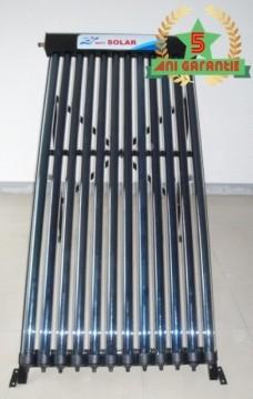 poza Panou solar cu 12 tuburi vidate
