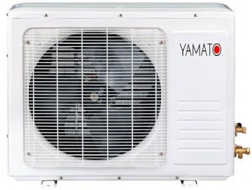 Poza  Aparat de aer conditionat tip INVERTER YAMATO YW09IG 9000 btu/h UE