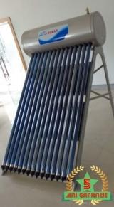 poza Panou solar presurizat cu boiler INOX de 200 litri P200/20S