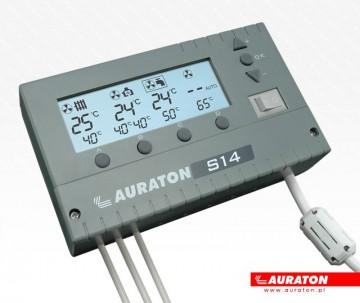 poza Controler electronic multifunctional Auraton S14