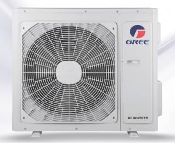 poza Aparat de aer conditionat tip INVERTER Gree Lomo GWH12 12000 Btu