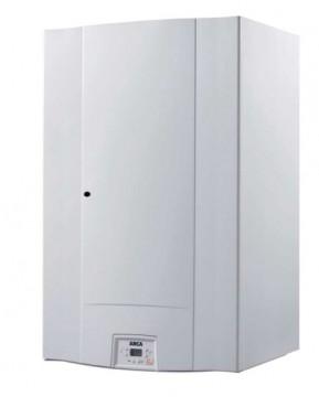 poza Centrala termica pe gaz in condensatie ARCA PIXELFAST B 29 F cu boiler