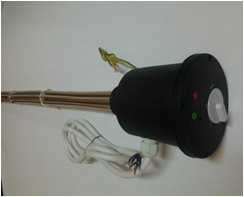 poza Rezistenta electrica trifazata 12 KW cu termostat