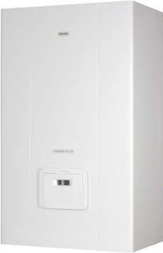 Poza Centrala termica pe gaz in condensatie BERETTA POWER PLUS 100