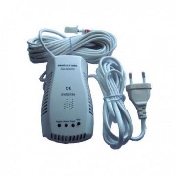 Poza Detector gaz aditional PROTECT P3000