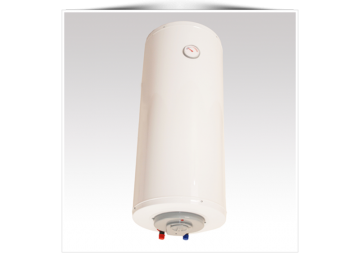 poza Boiler electric pentru apa calda LEOV SLIM 20 litri