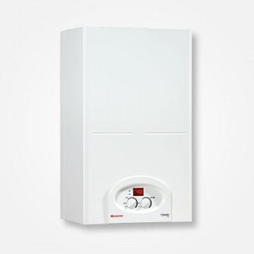 poza Centrala termica electrica OMEGA 80 kW