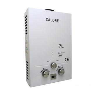 poza Instant de apa calda Calore TN 7 GAZ METAN