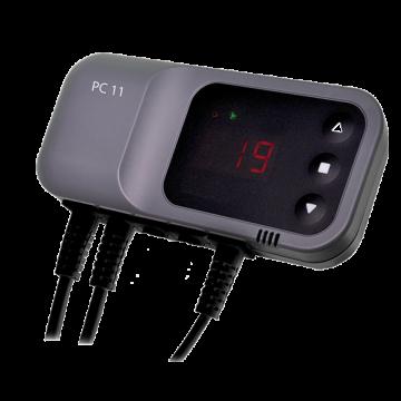 Poza Controler electronic pompa agent termic Salus PC11
