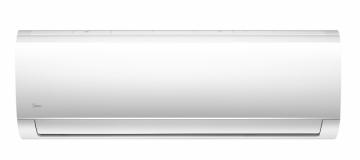 poza Aparat de aer conditionat Midea Blanc R32 12000