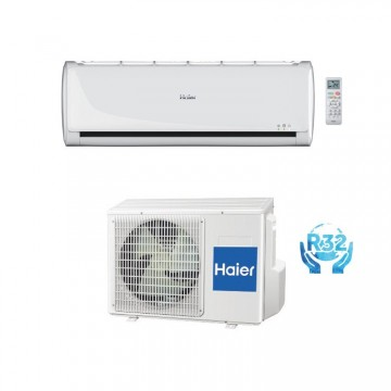 Poza Aparat de aer conditionat HAIER TUNDRA GREEN