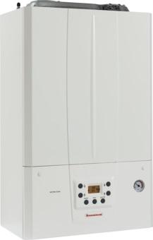 poza Centrala termica pe gaz in condensatie Immergas VICTRIX TERA 24/28 COMBI