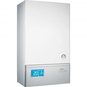 poza Centrala electrica Ferroli LEB 28.0 TS 28 kW