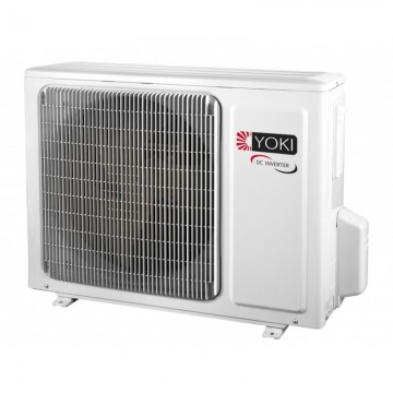 poza Aparat de aer conditionat Yoki Design 12000 BTU